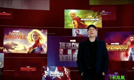 Marvel unveiled its Phase 4 slate of shows and films at Investor Day and you are not ready