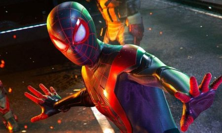 Miles Morales' Comes with 60FPS ‣ TechReen