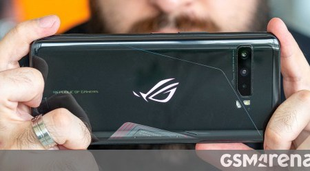 New Asus ROG gets benchmarked with SD888 at Geekbench, HTML5