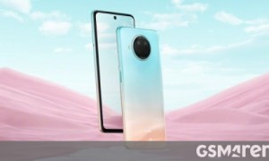 New Redmi Note 9 series sells more than 300,000 units in a few hours