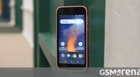 Nokia is announcing a new Android Go smartphone on December 15