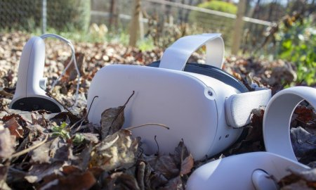 Oculus Quest 2 Elite Strap sales resume after initial quality control issues