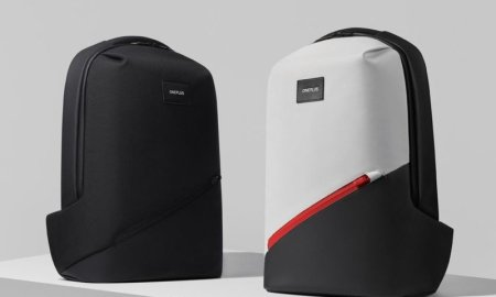 OnePlus' slick new 'Urban Traveler' could be its best backpack yet