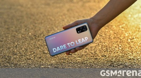 Realme X7 Pro India launch imminent as it appears on support page