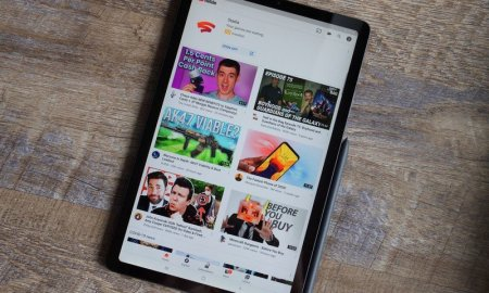 Samsung may soon launch a new Android tablet to take on Apple's iPad mini