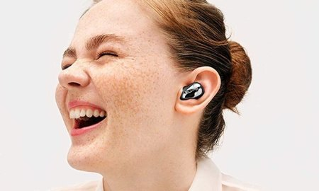 Samsung's Galaxy Buds Live ANC wireless earbuds are available for just $80 today