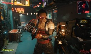 Stadia might be the best way to play Cyberpunk 2077 right now for most gamers