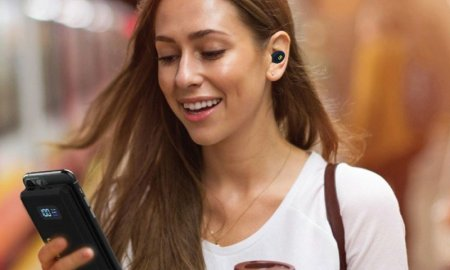 These noise-cancelling earbuds offer incredible 3D sound, now 33% off MSRP