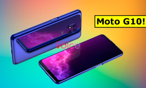 This will be the biggest novelty of the Motorola Moto G10: mobile, computer and Android TV