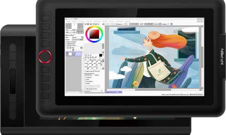 XP-Pen Artist 12 Pro Drawing Tablet Price, Specs, and Best Deals