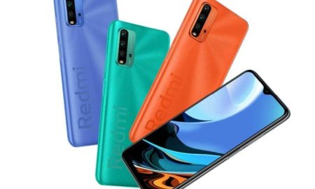 Xiaomi Redmi 9 Power launches in India to take on Samsung's Galaxy M11
