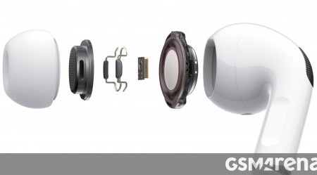 AirPods Pro 2 tipped to launch in H1 2021