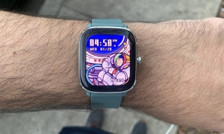 Amazfit GTS 2 Mini review: The best fitness smartwatch under $100