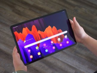 Android 11 update brings Galaxy S21 features to Samsung's Galaxy Tab S7 series