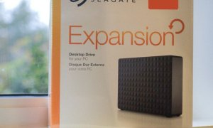 Find more space with the Seagate Expansion 10TB hard drive on sale for $170