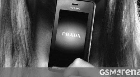 Flashback: the LG KE850 Prada had the first capacitive touchscreen, not the iPhone