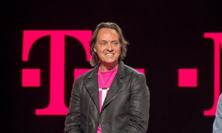 Former T-Mobile CEO thinks he can fix the US ― considers running for office