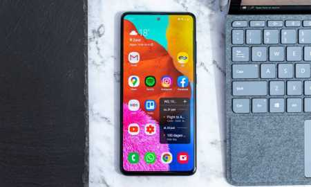Galaxy A51: Could Be The Best Mid-Range Devices