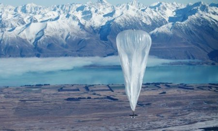 Google parent Alphabet pulls the plug on its ambitious Loon internet balloon project