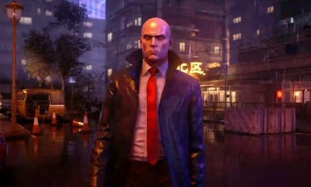 Hitman 3 for Stadia review: Triumphant finale for the world's greatest assassin
