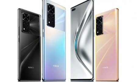Honor's first phone after Huawei split is a sub-$600 Galaxy S21 challenger