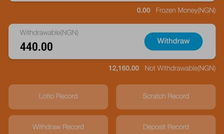 How To Earn From Easywin ng And Withdraw Referral Bonus
