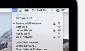 How to Fix Wi-Fi on MacOS and Macbook Pro