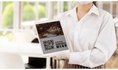 How to Make Your Digital Menu Stand Out for Your Food Delivery Business