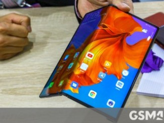 Huawei Mate X2 full specs tipped, Kirin 9000 and 50MP camera in tow