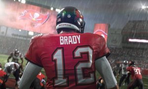 Madden NFL 21 is finally coming to Stadia this week, kicking off with a free play weekend