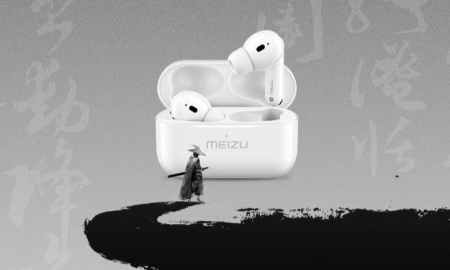 Meizu POP Pro active noise reduction headphone is official - starts at 499 yuan ($77)