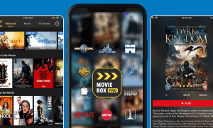 MovieBox Pro APK Download for Android and iPhone