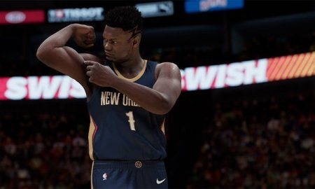 NBA 2K21 roster issues on Google Stadia should be resolved