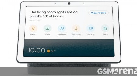 New Nest Hub device passes FCC with Pixel 4's Motion Sense hardware