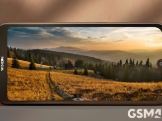 Nokia 1.4 leaks in full, reveals basic specs, low price tag
