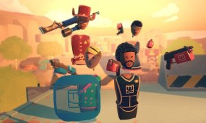 Over 1 million gamers play Rec Room in VR every month