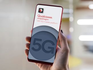 Qualcomm Announces First 5G Low-end SoC ‣ TechReen
