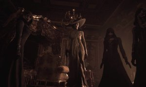 Resident Evil Village coming to PS4, free upgrade to digital PS5 version