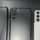 Samsung Galaxy S21 series real image appears online before launch