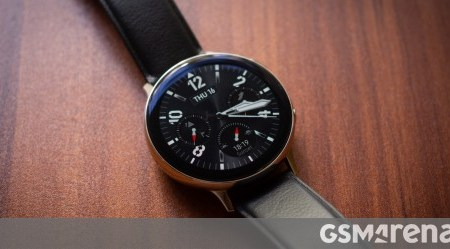 Samsung Galaxy Watch Active2 gets major software update