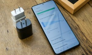 Samsung's 25W chargers are now a lot cheaper thanks to the S21