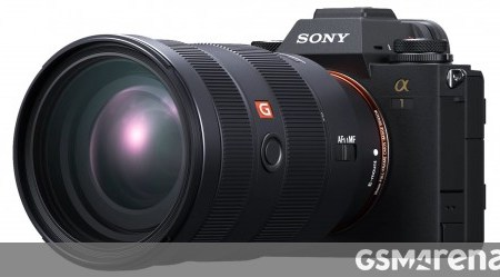 Sony announces flagship Alpha 1 mirrorless camera with 50MP sensor and 8K video