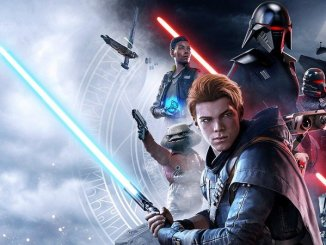 Star Wars Jedi: Fallen Order enhanced with higher resolution and better framerate on Xbox Series X, S and PS5
