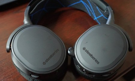 SteelSeries Arctis 7P review: The best PS5 headset on the market, bar none
