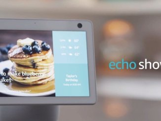 The Amazon Echo Show 10 is finally available for pre-order, shipping February 25th