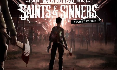 The Walking Dead: Saints & Sinners notes record sales and The Trial release date