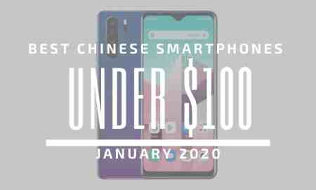 Best Chinese Phones $100