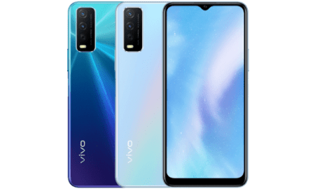 Vivo Y30 2021 Full Specs Review And Price