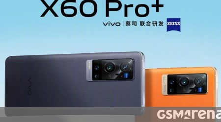 Weekly poll results: the vivo X60 Pro+ is off to a promising start