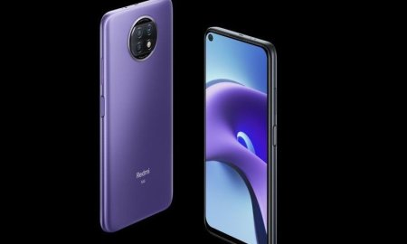 Xiaomi Redmi Note 9T is a cheaper Pixel 4a rival with 5G and a big battery